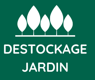 Logo - Destockage